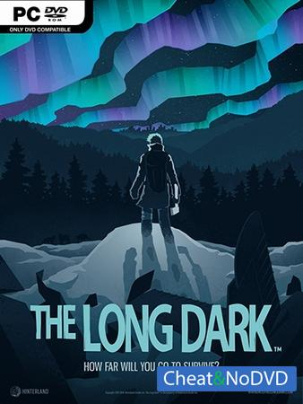 The Long Dark - NoDVD