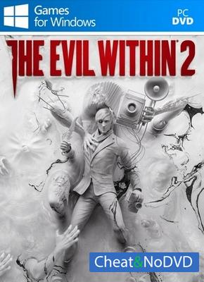 The Evil Within 2 - NoDVD