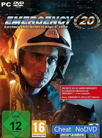 Emergency 20 - NoDVD