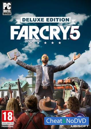 Far Cry 5 - NoDVD