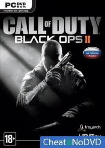 Call of Duty: Black Ops 2 - NoDVD