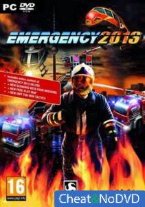 Emergency 2013 - NoDVD
