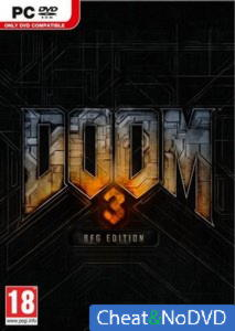 Doom 3: BFG Edition - NoDVD