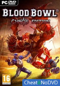 Blood Bowl: Chaos Edition - NoDVD