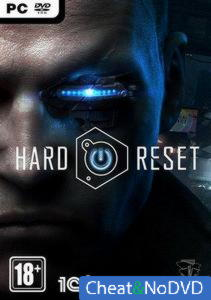 Hard Reset - NoDVD
