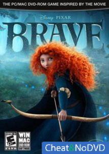 Brave - NoDVD
