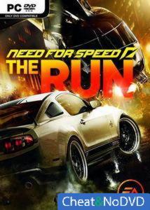 Need for Speed: The Run - NoDVD