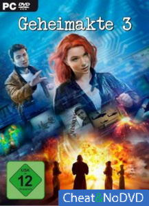 Secret Files 3 - NoDVD