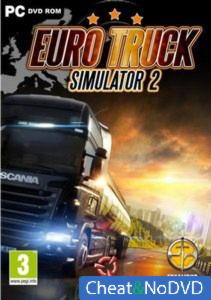 Euro Truck Simulator 2 - NoDVD