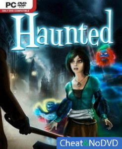 Haunted - NoDVD