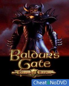 Baldurs Gate: Enhanced Edition - NoDVD
