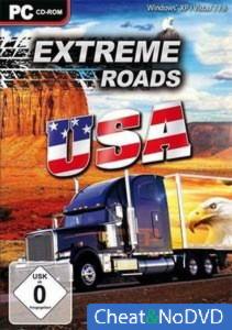 Extreme Roads USA - NoDVD