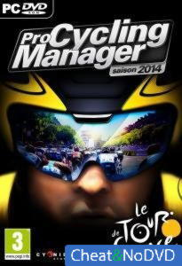 Pro Cycling Manager 2014 - NoDVD