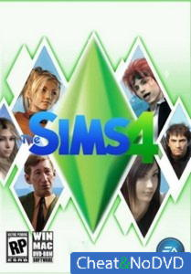 The Sims 4 - NoDVD