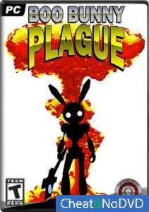 Boo Bunny: Plague - NoDVD