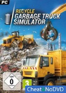 RECYCLE: Garbage Truck Simulator - NoDVD