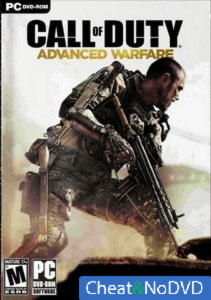Call of Duty: Advanced Warfare - NoDVD