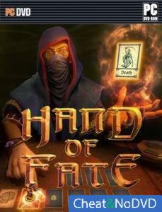 Hand of Fate - NoDVD