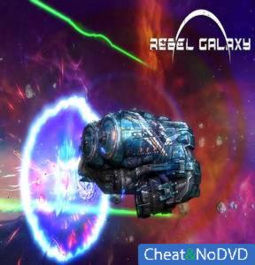 Rebel Galaxy - NoDVD