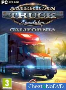 American Truck Simulator - NoDVD