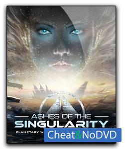 Ashes of the Singularity: Escalation - NoDVD