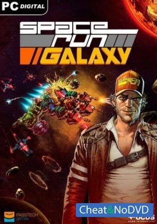Space Run: Galaxy - NoDVD