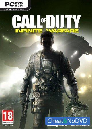 Call of Duty: Infinite Warfare - NoDVD