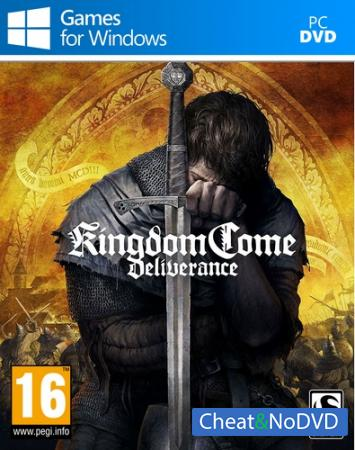 Kingdom Come: Deliverance - NoDVD