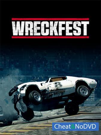 Wreckfest - NoDVD