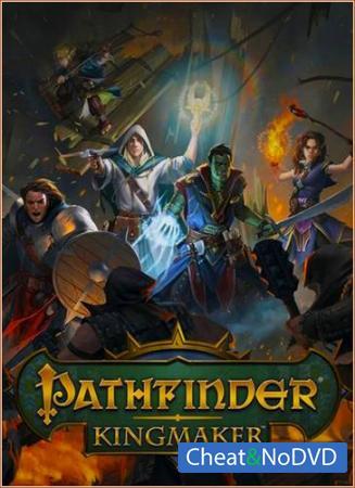 Pathfinder: Kingmaker - NoDVD