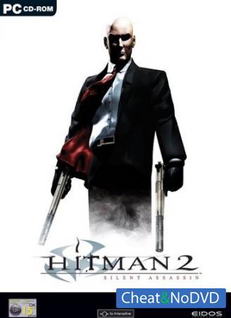 Hitman 2 - NoDVD