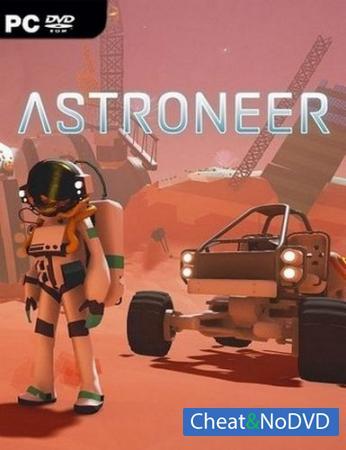 ASTRONEER - NoDVD