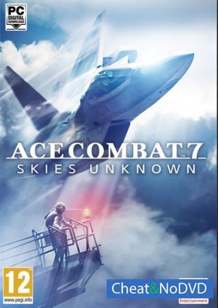 Ace Combat 7: Skies Unknown - NoDVD
