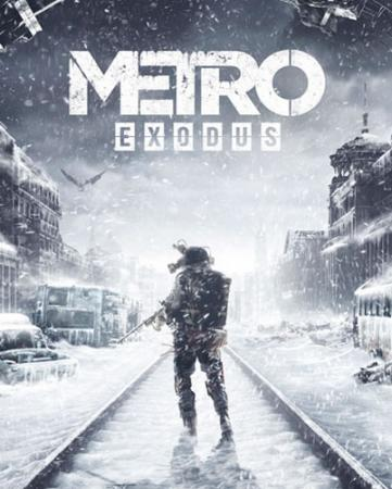 Metro Exodus - NoDVD