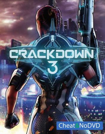 Crackdown 3 - NoDVD