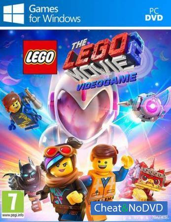 The LEGO Movie 2 Videogame - NoDVD
