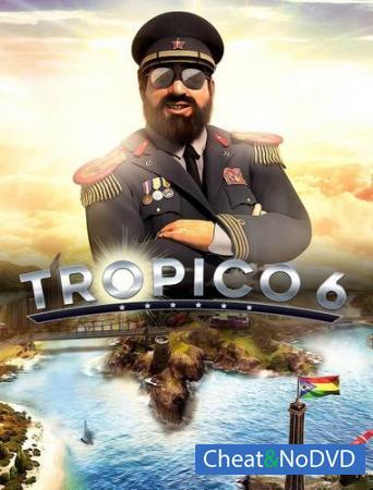 Tropico 6 - NoDVD