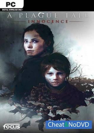 A Plague Tale: Innocence - NoDVD