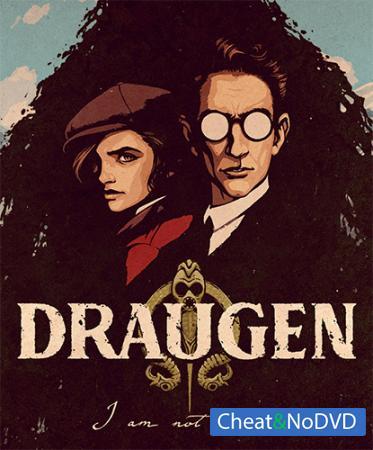 Draugen - NoDVD