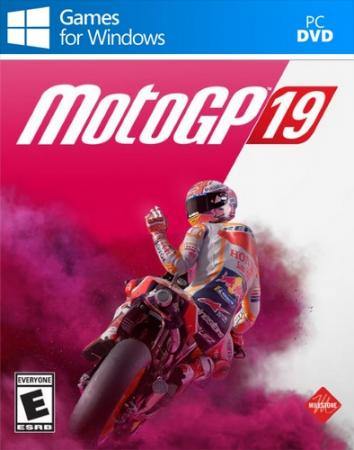 MotoGP 19 - NoDVD