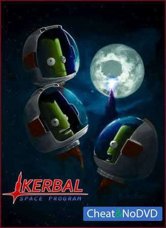 Kerbal Space Program - NoDVD
