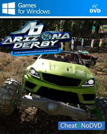 Arizona Derby - NoDVD