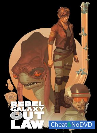 Rebel Galaxy Outlaw - NoDVD