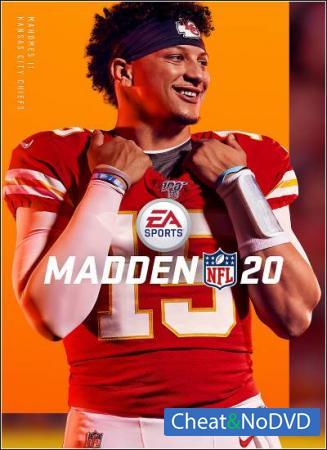 Madden NFL 20 - NoDVD