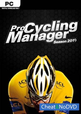 Pro Cycling Manager 2019 NoDVD