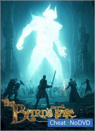 The Bard's Tale IV: Director's Cut - NoDVD