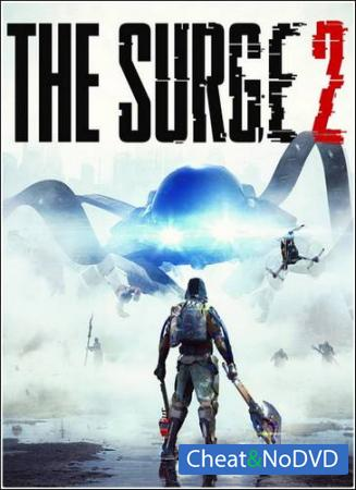 The Surge 2 - NoDVD