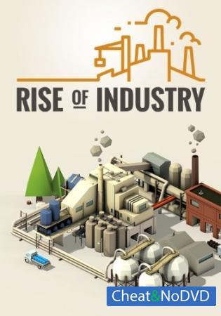Rise of Industry - NoDVD