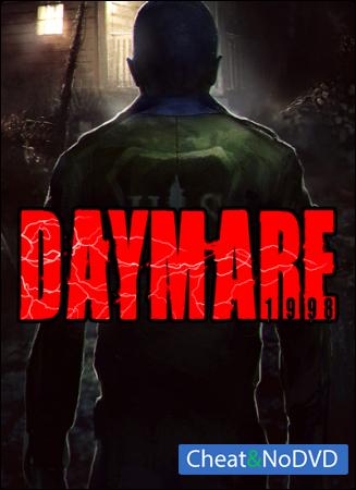 Daymare: 1998 - NoDVD