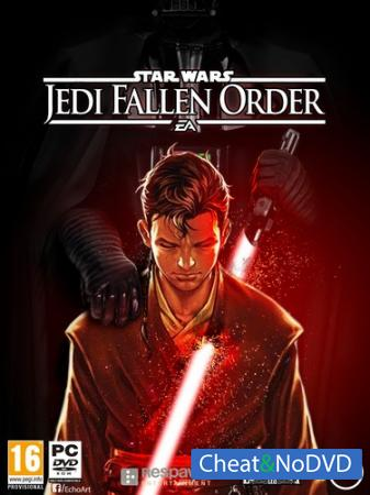 Star Wars Jedi: Fallen Order - NoDVD